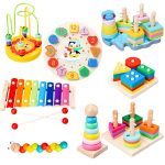 Baby/Infant Baby Fun Ball Rattle Toy
