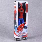 Marvel Super Heroes Action Figures