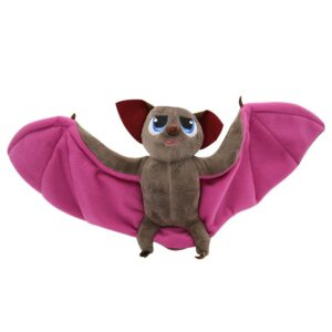 Transformed Bat Vampire Stuffed Toy