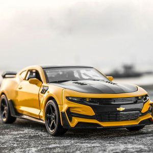Chevrolet Camaro Alloy Diecast Car