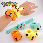 Takara Tomy Pokemon Stuffed Band