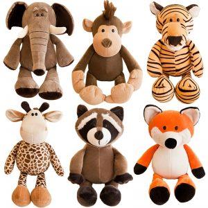 Cute Stuffed Animals Plush Toy