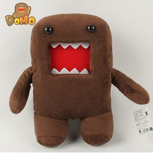 Domo Kun Domokun Plush Toy