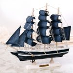 DIY Wooden Scale Model Ship