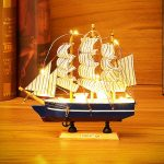 DIY Wooden Scale Model Ship