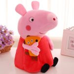 Peppa with pet