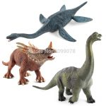 11 Styles Big Jurassic Dinosaur Toy Set