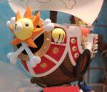 Ban Dai One Piece Thousand Sunny Model Ships
