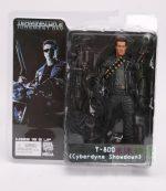 Cyberdyne Showdown