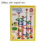 109pcs original Box