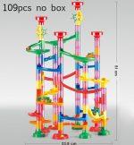 109pcs No Box