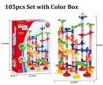 105pcs original Box