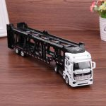 Pull Back Alloy Super Truck Vehicle Toy