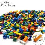 1100pcs for boy