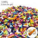 1100pcs for girl