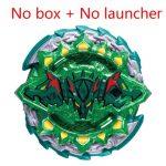 121-1 No launcher