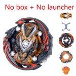 009 No launcher