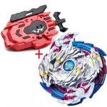 Beyblade Burst Launcher Metal Booster Top