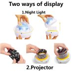 Planets Solar System Projector