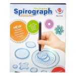22pcs Spirograph Design and Draw Set