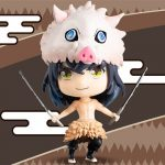 Inosuke Doll