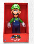 23cm Luigi in box