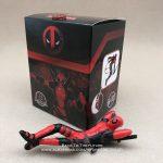 Deadpool 2-4with box