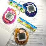 Tamagotchi Electronic Virtual Pet Toys