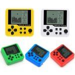 26 Classic Pocket Tetris Game