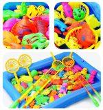 Magnetic Bath Fishing Toys