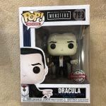 Universal Studios Monsters Dracula Model Toy