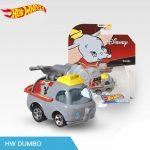 Hot Wheels Disney Classic Character Cars