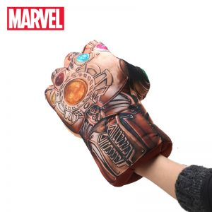 Marvel Avengers Infinity War Plush Gloves