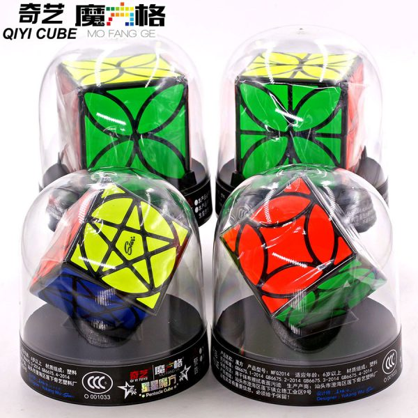 Chinese Puzzle Twist Cube