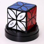 Clover Cube Plus Blk