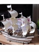 DIY 3D Wooden Multi Model Kits