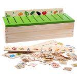 Montessori Early Educational Intelligence Toys