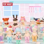 POPMART Satyr Rory Sweety Series Dolls