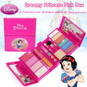 Disney Dreamy Princess Cosmetics Makeup Kit