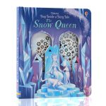 Usborne Peep Inside A Fairy Tale The Snow Queen