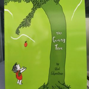 The Giving Tree Love Tree Kids Story Book
