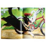 Duck On A Bike By David Shannon English Picture Book