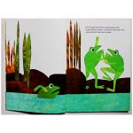 It's Mine! By Leo Lionni Educational Picture Book