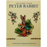 Peter Rabbit By Beatrix Potter Story Book