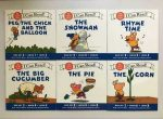 12pcs/set Random I Can Read My Very First Picture Book