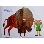 From Head To Toe By Eric Carle Educational Picture Book