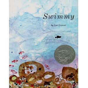 Swimmy By Leo Lionni English Picture Book