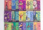 DAHL 15pc Set Magic Story Books