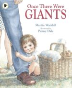 Once There Were Giants Story Book