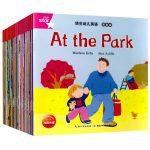 35pcs/set Children Educational Picture Books